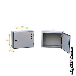 35*45 جعبه فلزی روکار