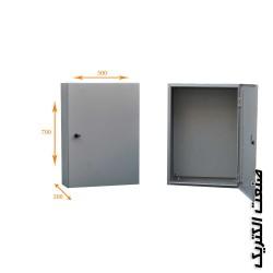 70*50 جعبه فلزی روکار