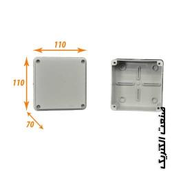 جعبه تقسیم 11x11