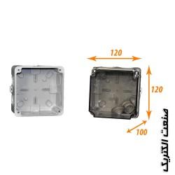 جعبه تقسیم 12x12