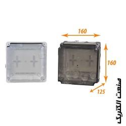 جعبه تقسیم 16x16